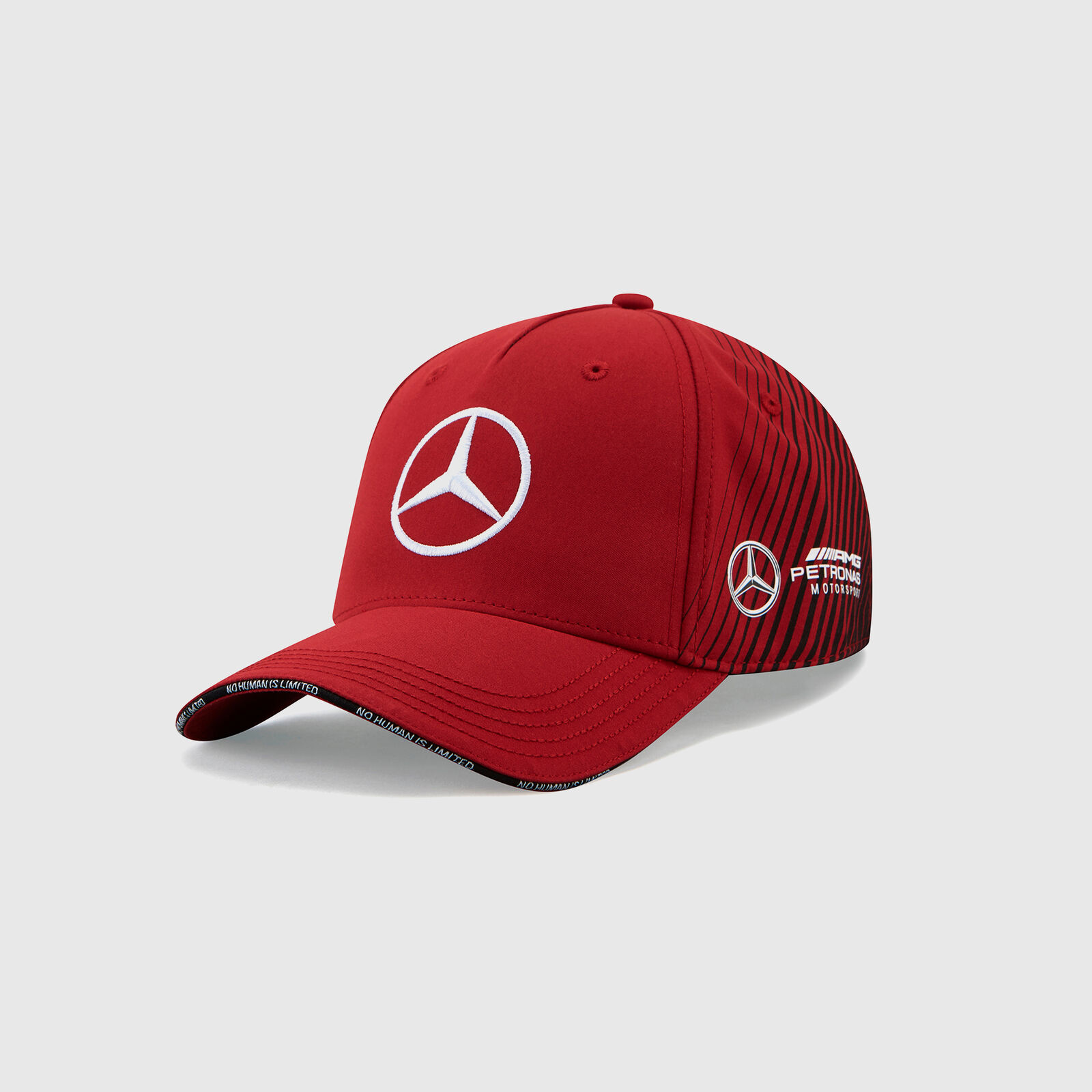 Mercedes Team 2021 Keps Special Edition SPA