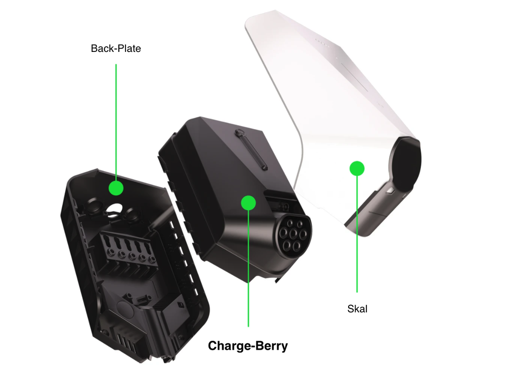 Charge Berry